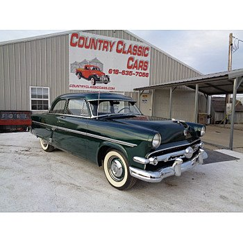 1954 Ford Customline for sale 101240702