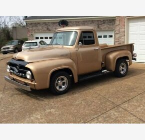 1954 Ford F100 for sale 101003665
