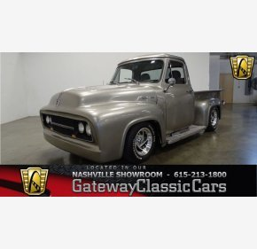 1954 Ford F100 for sale 101044116