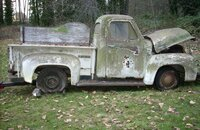 1954 Ford F100 for sale 101060910