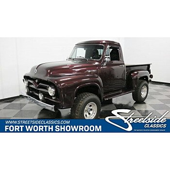 1954 Ford F100 for sale 101204692