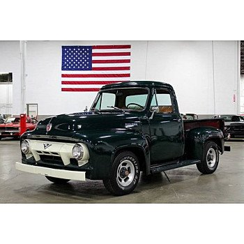 1954 Ford F100 for sale 101226907