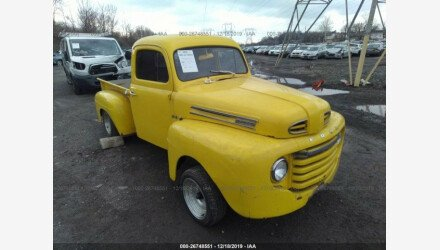 1954 Ford F100 for sale 101255723