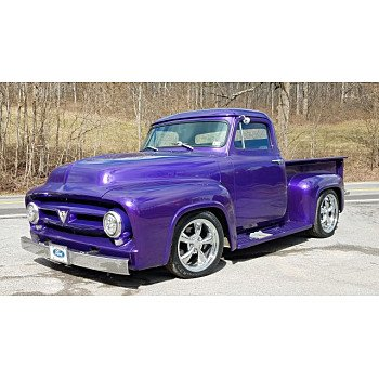 1954 Ford F100 for sale 101286641