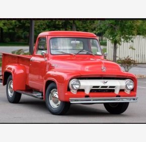 1954 Ford F250 for sale 101061115
