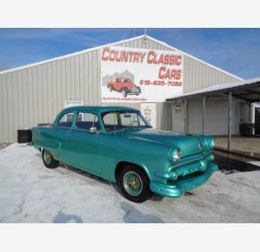 1954 Ford Mainline for sale 101267958