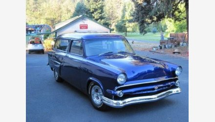1954 Ford Other Ford Models for sale 100824120