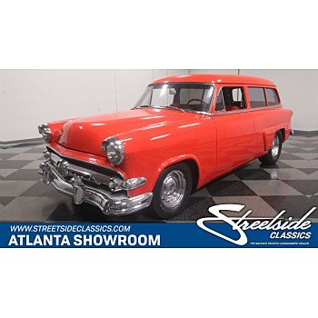 1954 Ford Other Ford Models for sale 101177653