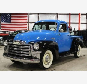 1954 GMC Pickup for sale 101082878