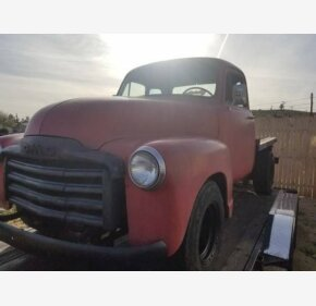 1954 GMC Pickup for sale 101219910