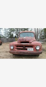 1954 International Harvester Travelall for sale 101223434