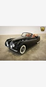 1954 Jaguar XK 120 for sale 100978730