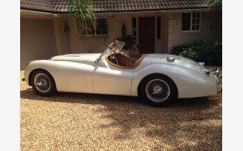 1954 Jaguar XK 120 for sale 101189235