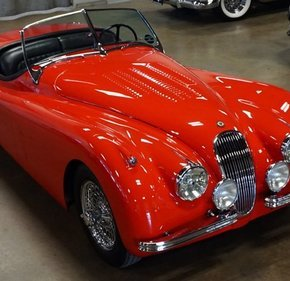 1954 Jaguar XK 120 for sale 101368717