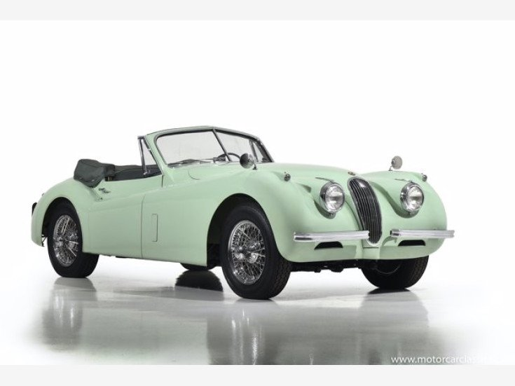 1954 Jaguar XK 120 for sale 101435897