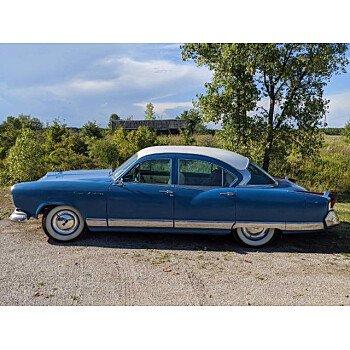 1954 Kaiser Manhattan for sale 101388538