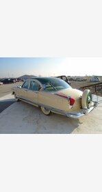 1954 Kaiser Manhattan for sale 101422004