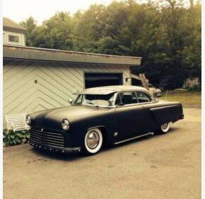 1954 Lincoln Capri for sale 100907560