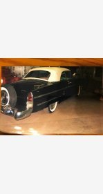 1954 Lincoln Capri for sale 101128776