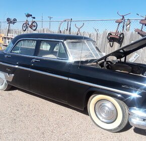 1954 Lincoln Capri for sale 101289453