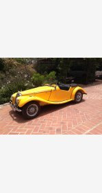 1954 MG TF for sale 101109488