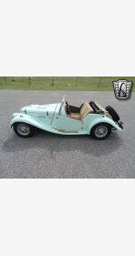 1954 MG TF for sale 101128086
