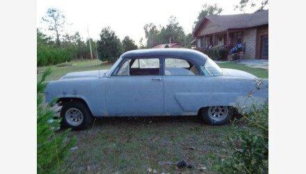 1954 Mercury Monterey for sale 100823878