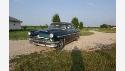 1954 Mercury Monterey for sale 100955774