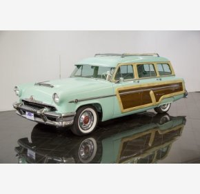 1954 Mercury Monterey for sale 101167158
