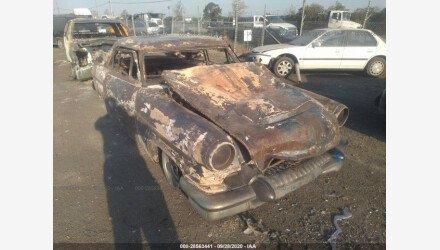 1954 Mercury Monterey for sale 101409225