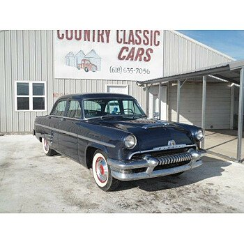 1954 Mercury Other Mercury Models for sale 100748786