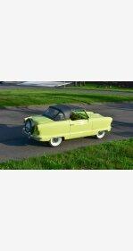 1954 Nash Metropolitan for sale 101438324