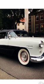 1954 Oldsmobile Starfire for sale 101416089
