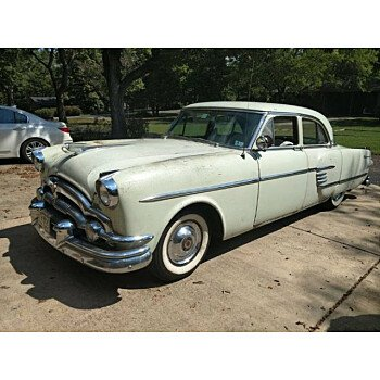 1954 Packard Cavalier for sale 101040639