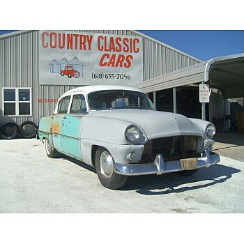 1954 Plymouth Other Plymouth Models for sale 100881382