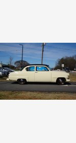 1954 Plymouth Savoy for sale 101110103