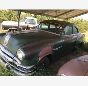 1954 Pontiac Chieftain for sale 100997641