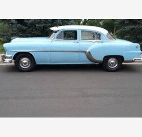 1954 Pontiac Chieftain for sale 101038971