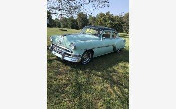 1954 Pontiac Chieftain for sale 101205055