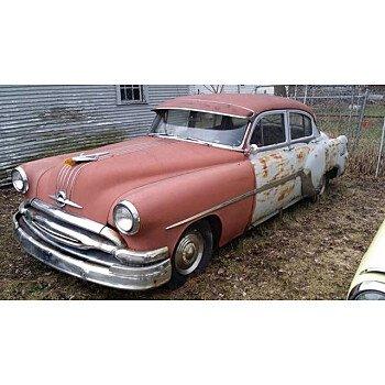 1954 Pontiac Chieftain for sale 101574522