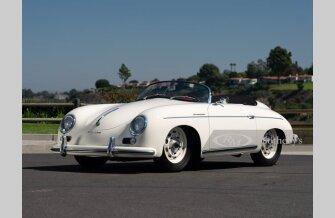 1954 Porsche 356 for sale 101627152