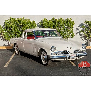 1954 Studebaker Champion for sale 101097445