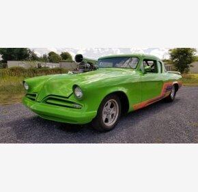 1954 Studebaker Commander for sale 101024973