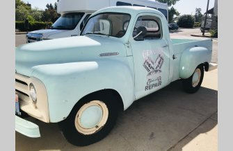 1954 Studebaker Pickup for sale 101187886