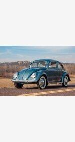 1954 Volkswagen Beetle for sale 101417471