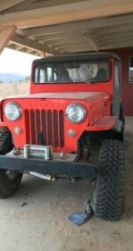 1954 Willys Other Willys Models for sale 100966792
