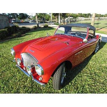 1955 Austin-Healey 100 for sale 101107188