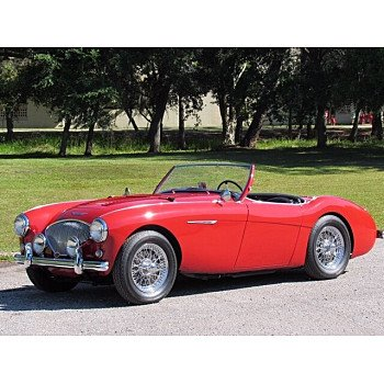 1955 Austin-Healey 100 for sale 101107188