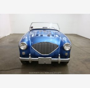 1955 Austin-Healey 100 for sale 101108076