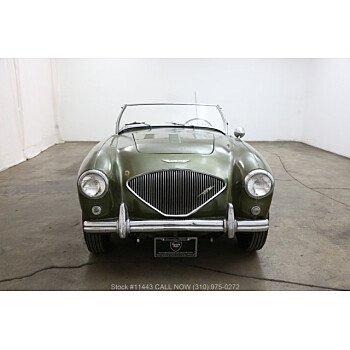 1955 Austin-Healey 100 for sale 101245105